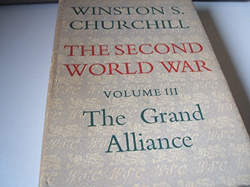 History of the Second World War: Grand: Churchill, Winston S.