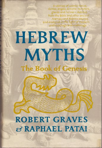 9780304921485: Hebrew Myths: The Book of Genesis