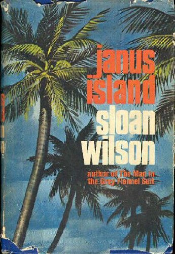 9780304922383: Janus Island