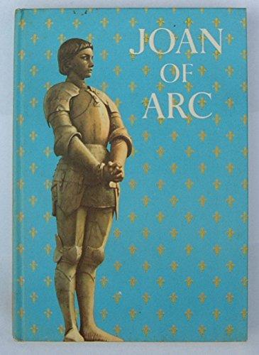 9780304922451: Joan of Arc (Caravel Books)