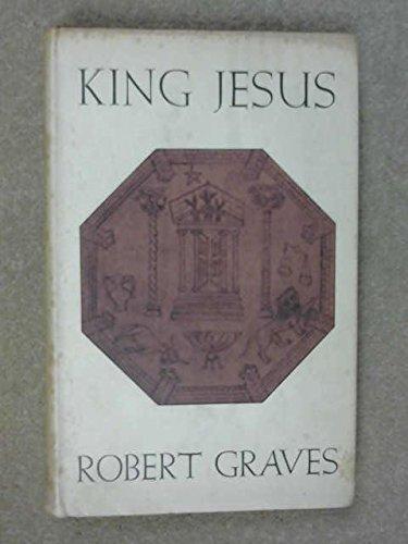 9780304922697: King Jesus
