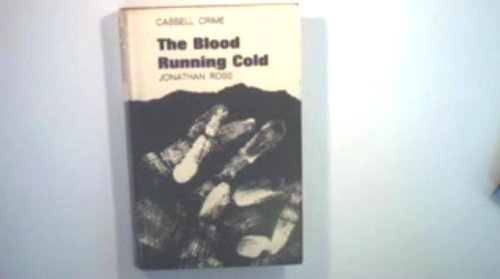 9780304922932: Blood Running Cold