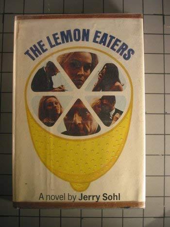 Lemon Eaters: Jerry Sohl