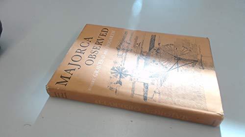 Majorca Observed: Robert Graves