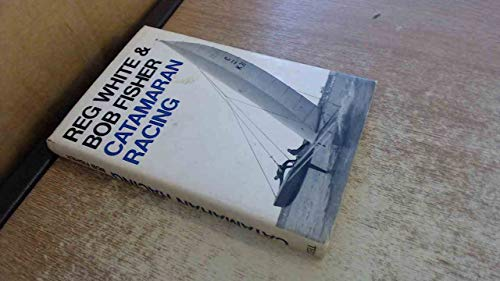 9780304925179: Catamaran Racing (Cassell crime)