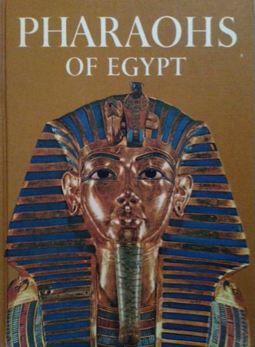 9780304925834: Pharaohs of Egypt (Caravel Books)