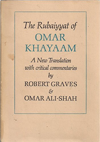 9780304927067: The Rubaiyyat of Omar Khayaam (A New translation)