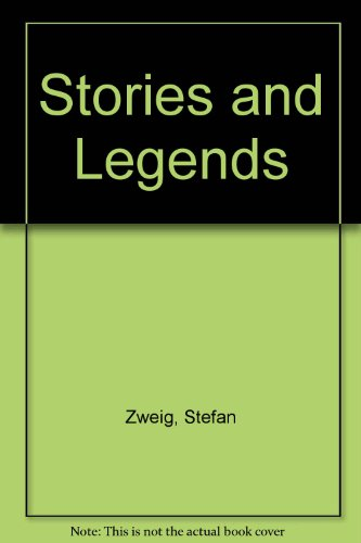 9780304928422: Stories and Legends