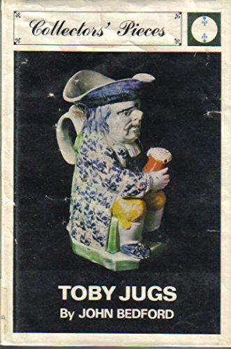 Toby Jugs (Collectors' Pieces): Bedford, John