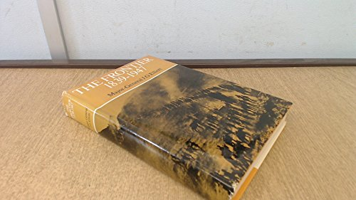 The Frontier 1839-1947, The Story of the: Major-General J. G.