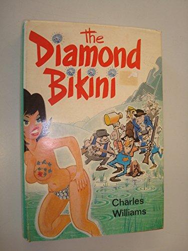 9780304932122: Diamond Bikini