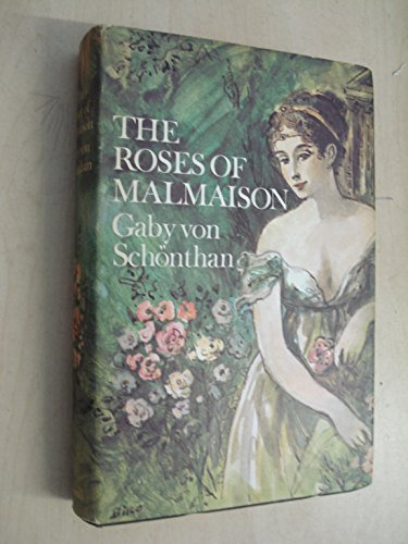 Roses of Malmaison: Schonthan, Gaby Von
