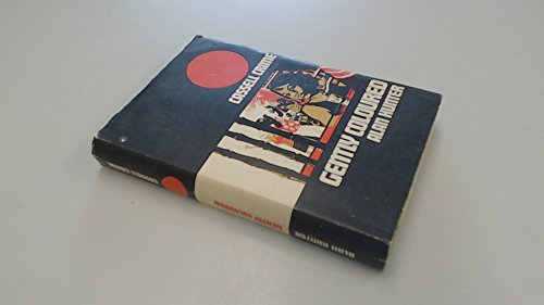 9780304932542: Gently coloured (Cassell crime)
