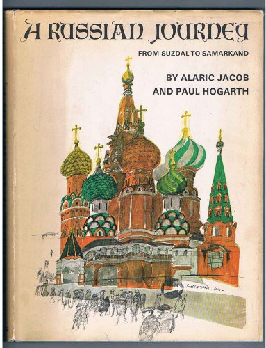 9780304933679: A Russian Journey: From Suzdal to Samarkand