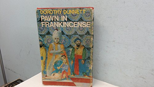 9780304933747: Pawn in Frankincense