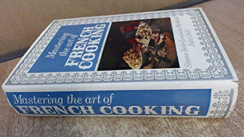 9780304934201: Mastering the Art of French Cooking: v. 1