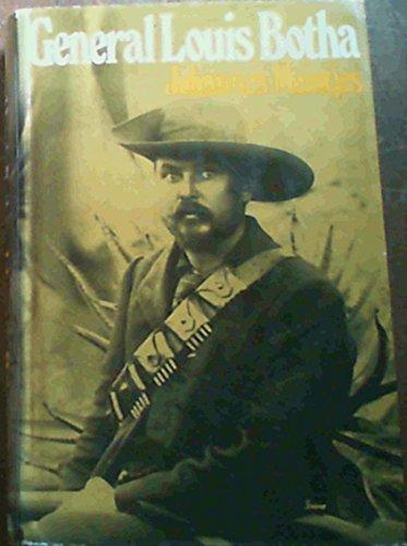 General Louis Botha: Meintjes, Johannes