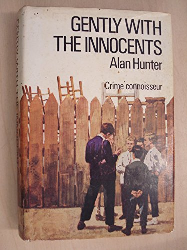 9780304935048: Gently with the Innocents (Crime connoisseur)