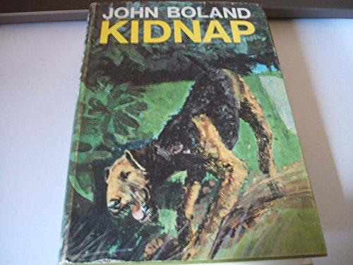 9780304935291: Kidnap
