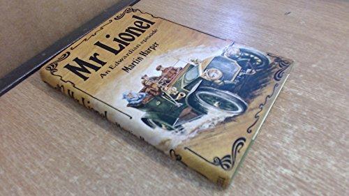 9780304935345: Mr Lionel: An Edwardian Episode: Lionel De Rothschild