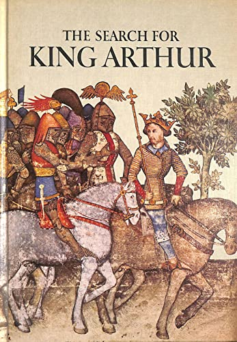 9780304935413: Search for King Arthur (Caravel Books)
