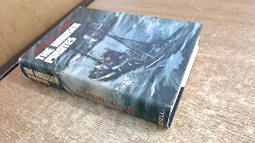 9780304935451: Hawser Pirates
