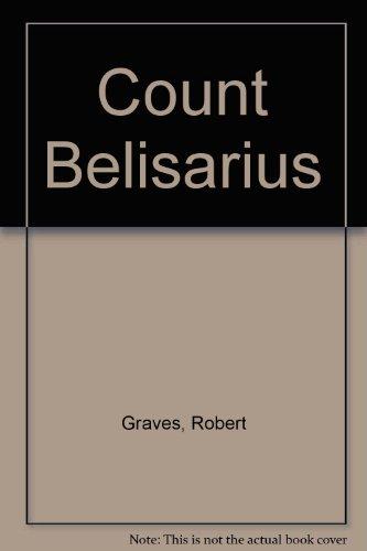 9780304935536: Count Belisarius