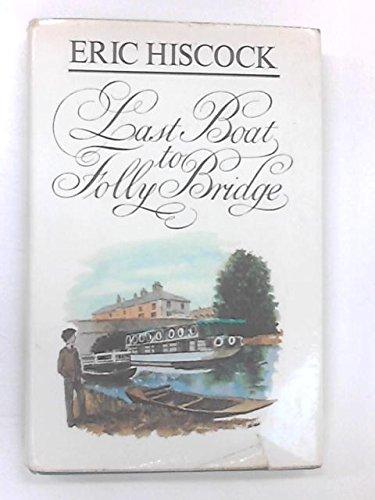 9780304935567: Last Boat to Folly Bridge
