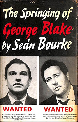 THE SPRINGING OF GEORGE BLAKE