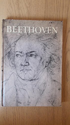 9780304936588: Beethoven (Caravel Books)