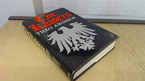 9780304936908: The Kaisers