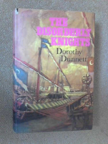 9780304937318: Disorderly Knights