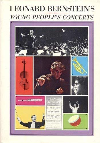 9780304938193: Leonard Bernstein's Young People's Concerts