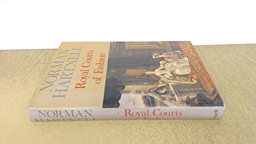 9780304938308: Royal Courts of Fashion