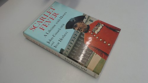 9780304938773: Scarlet Fever: A Lifetime with Horses