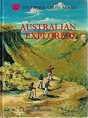 9780304939152: Australian Explorers (Southern Cross series)