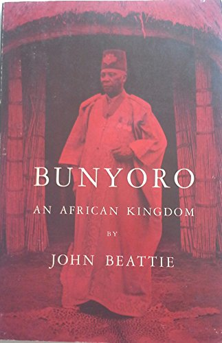 9780305246525: Bunyoro: An African Kingdom