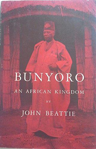 9780305246525: Bunyoro: An African Kingdom