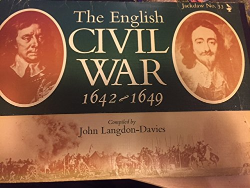 9780305610838: English Civil War: Collection of Contemporary Documents