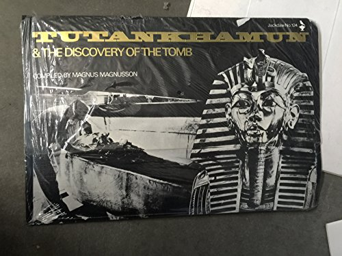 9780305620448: Tutankhamun and the Discovery of the Tomb: A Collection of Documents (Jackdaw)