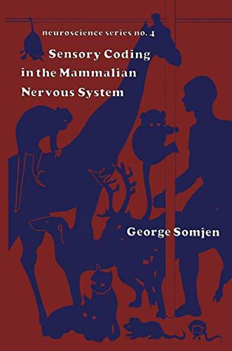 9780306200205: Sensory Coding in the Mammalian Nervous System (Neuroscience Series)