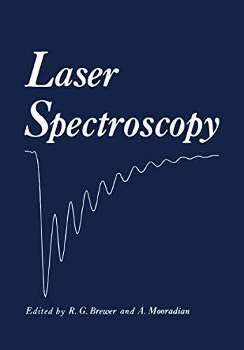9780306308024: Laser Spectroscopy