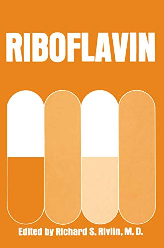9780306308147: Riboflavin