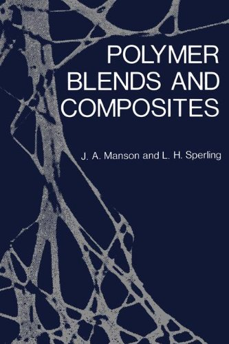 9780306308314: Polymer Blends and Composites