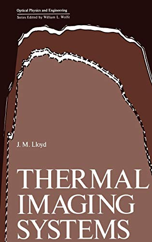 9780306308482: Thermal Imaging Systems (Optical Physics and Engineering)