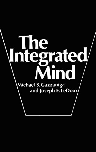 9780306310850: The Integrated Mind