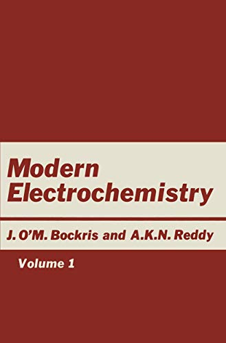 an introduction to the history of electrochemistry 4 electrochemistry is everywhere electrochemistry is also important to technological advances in society because it has everything to do with creating effective forms of solar.
