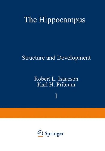 9780306375354: The Hippocampus: Volume 1: Structure and Development: 001