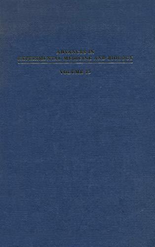 "9780306390135: Chemistry and Brain Development: Proceedings of the Advanced Study Institute on ""Chemistry of Brain Development,"" held in Milan, Italy, September ... Experimental Medicine & Biology (Springer))"