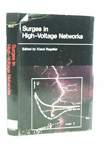 Surges in High- Voltage Networks: Ragaller, Klaus (Hrsg.)